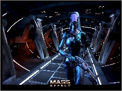 Screen, Mass Effect